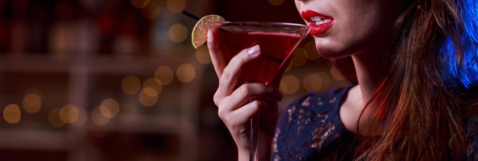 Professional Bartenders' Training Program